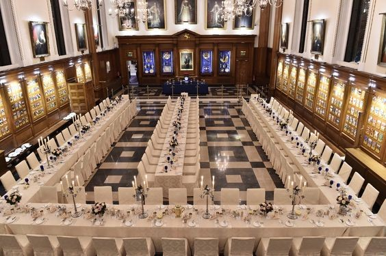 the honourable society of the inner temple, asian wedding venues, large wedding venues
