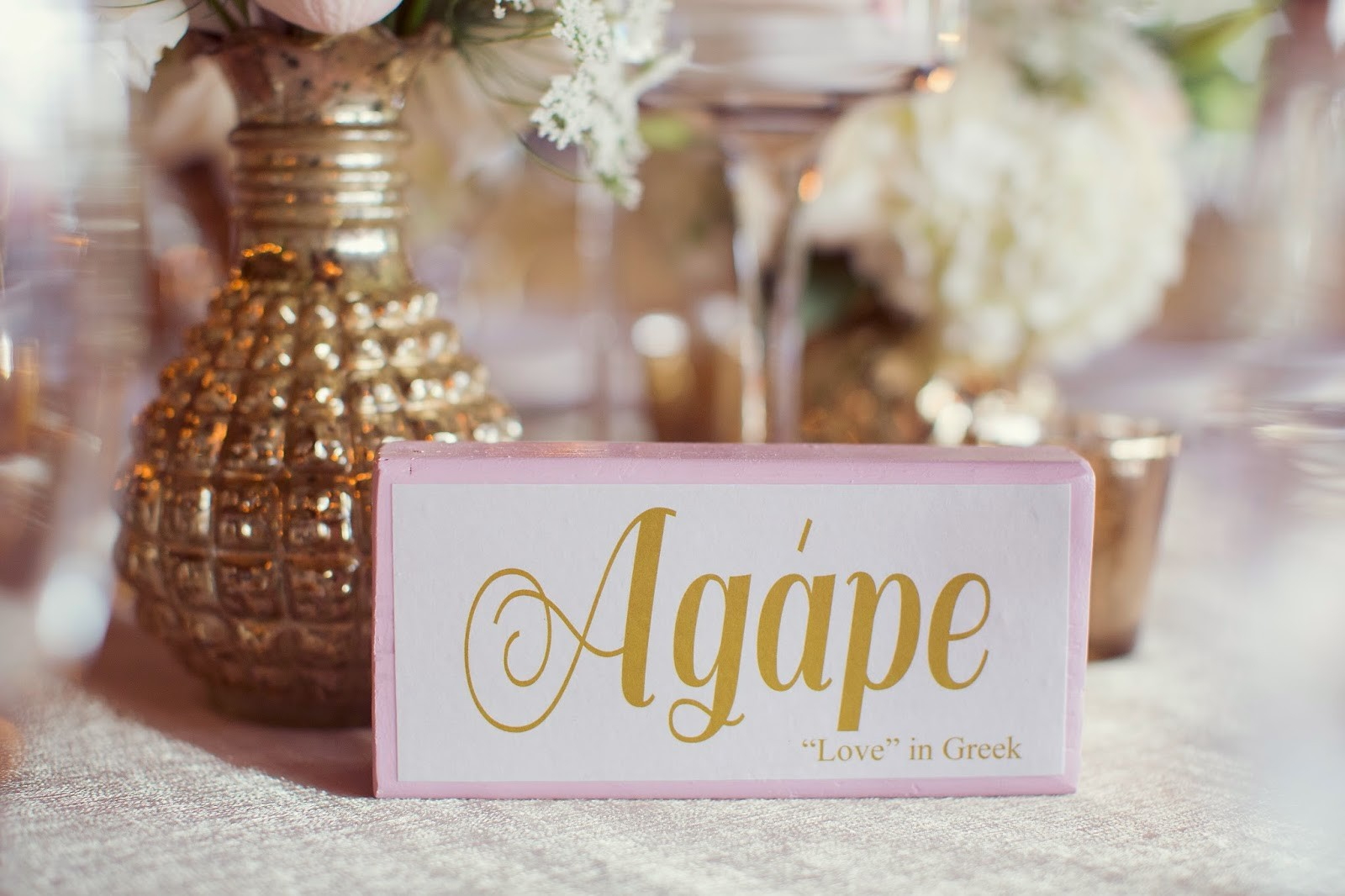 30 Fun Ideas for Wedding Table Names - WeddingPlanner co uk