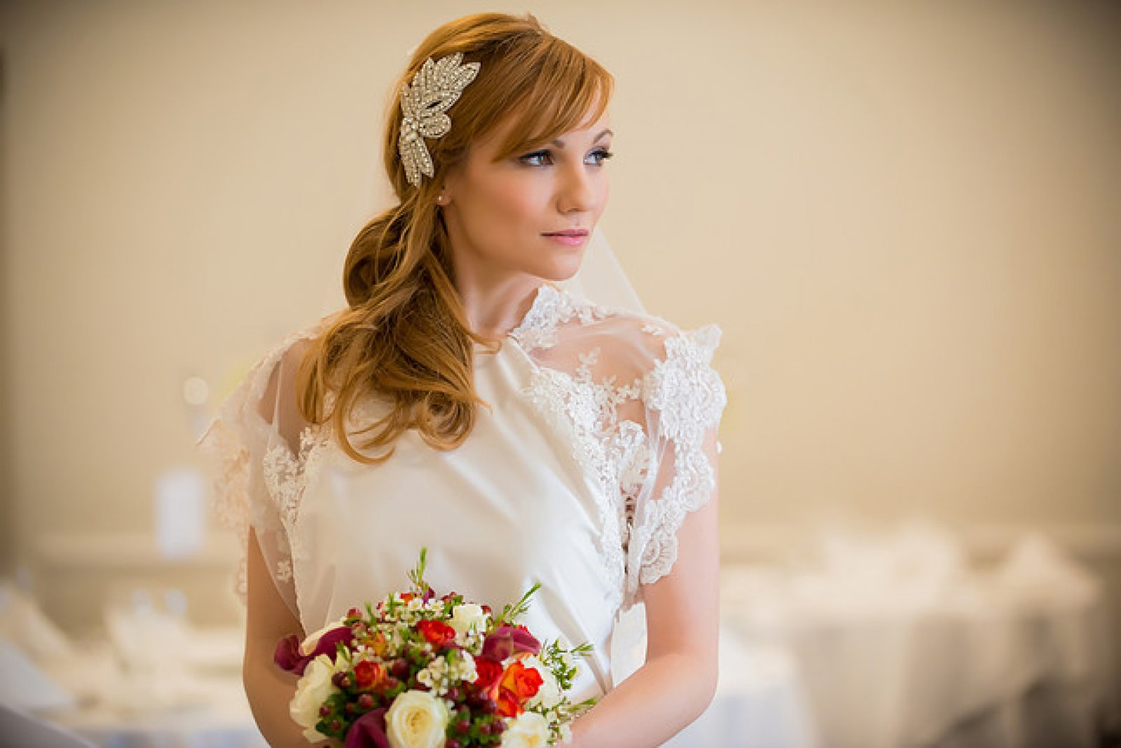 tricia d'costa wedding hair and makeup