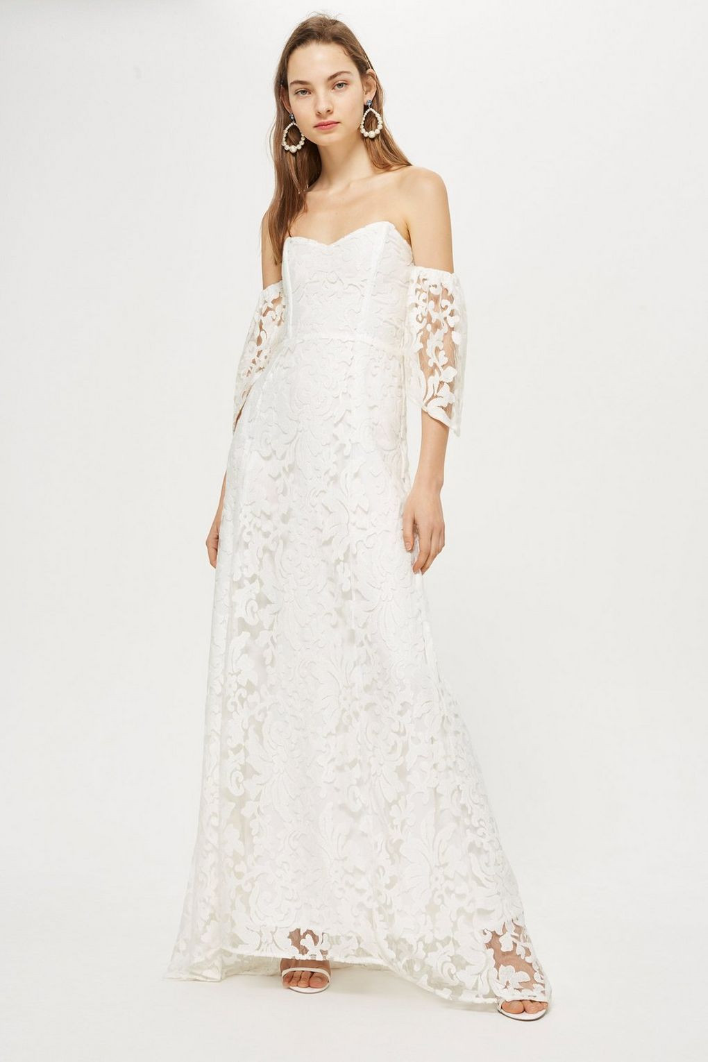 c6486884f1a With a limited edition of bridal dresses and matching lingerie and  accessories