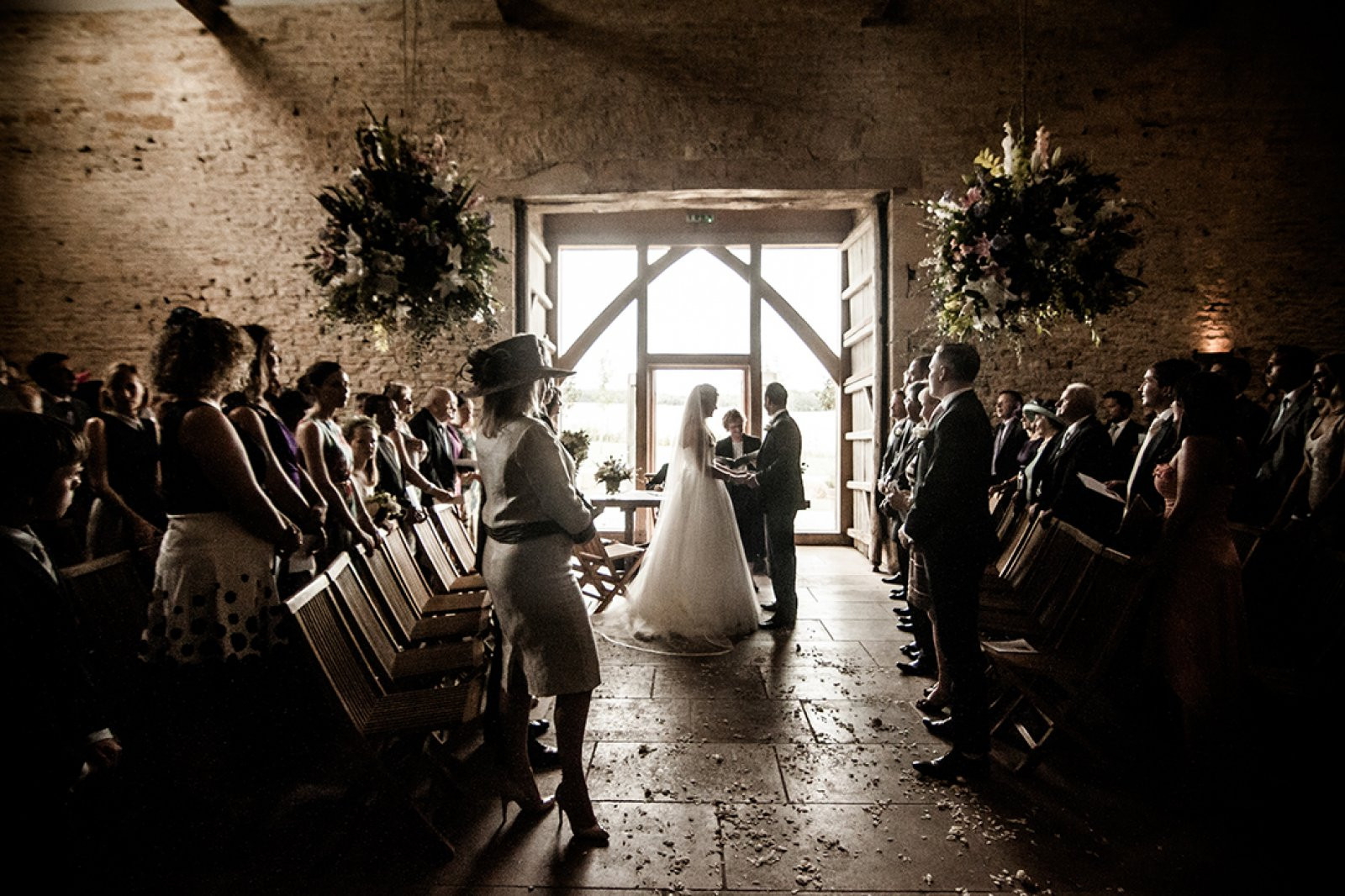 Stone Barn | Barn Wedding Venues | WeddingPlanner.co.uk