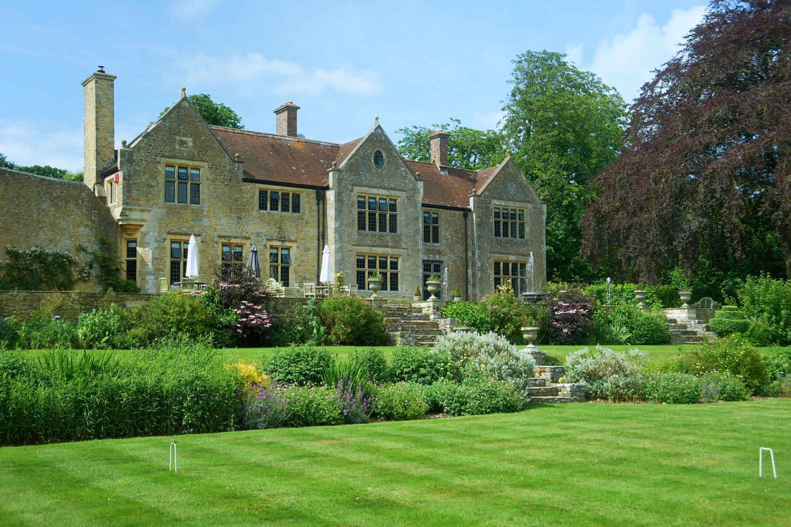 Chaffeymoor Grange | Small Wedding Venues | WeddingPlanner.co.uk