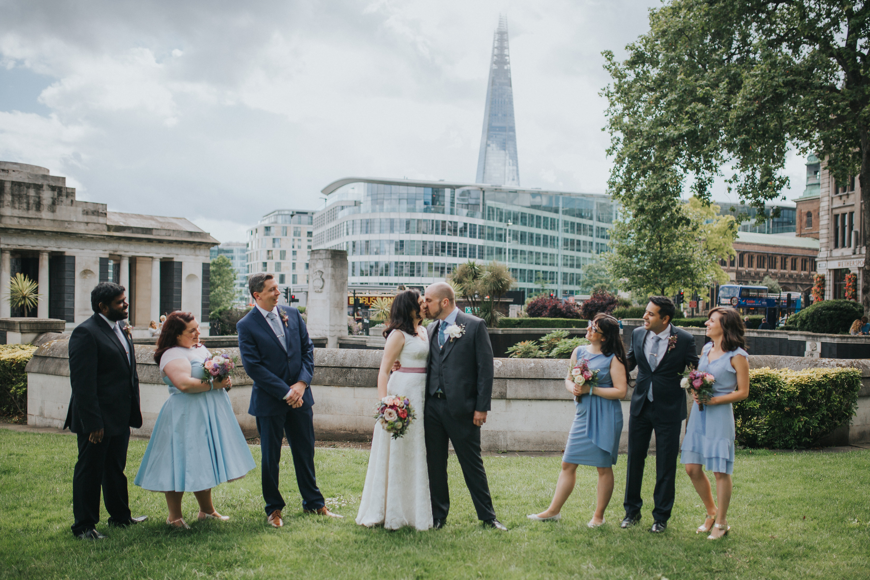 trinity house wedding, london wedding