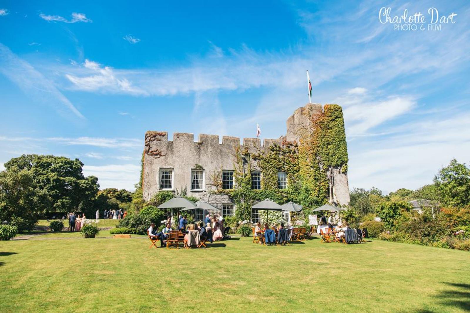13 Amazing Castle Wedding Venues For A Fairytale Wedding Weddingplanner Co Uk