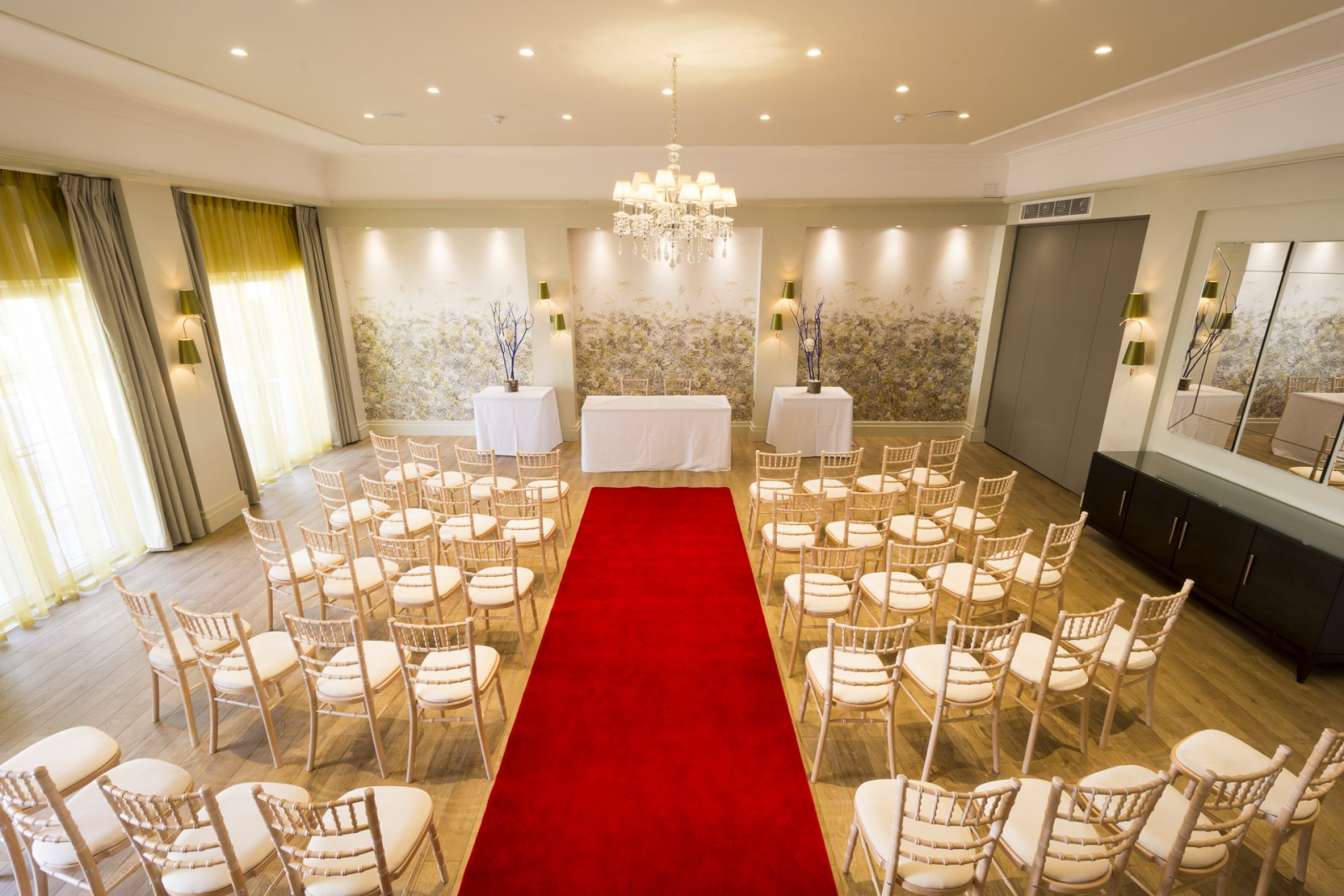 The Orchid Hotel | Small Wedding Venues | WeddingPlanner.co.uk