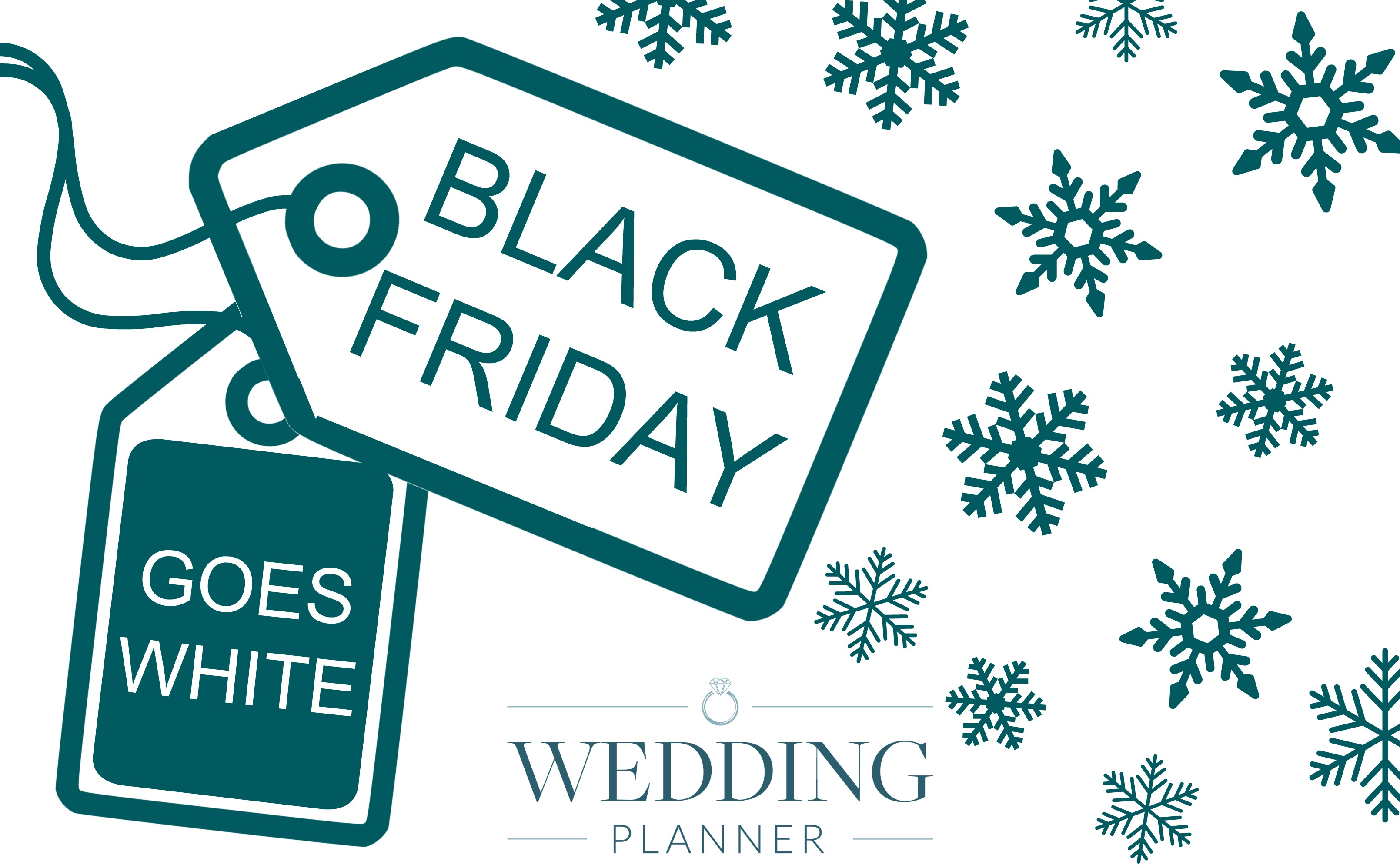 wedding discount offers, black friday wedding offers