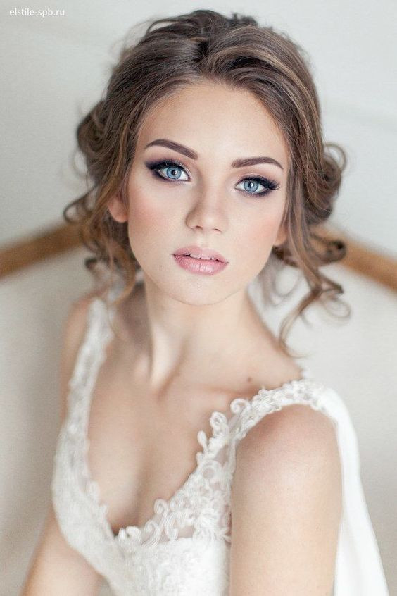wedding inspiration, wedding ideas, wedding style, wedding beauty, bridal beauty, wedding make up, wedding make up trial, secret spa, secret spa wedding