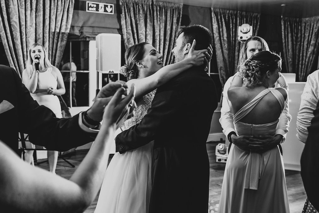 heacham manor wedding