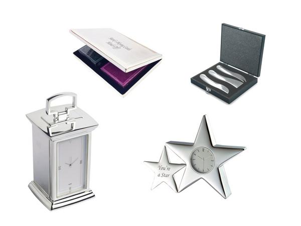Silver Wedding Gift: 10 Wonderful Silver Wedding Anniversary Gifts