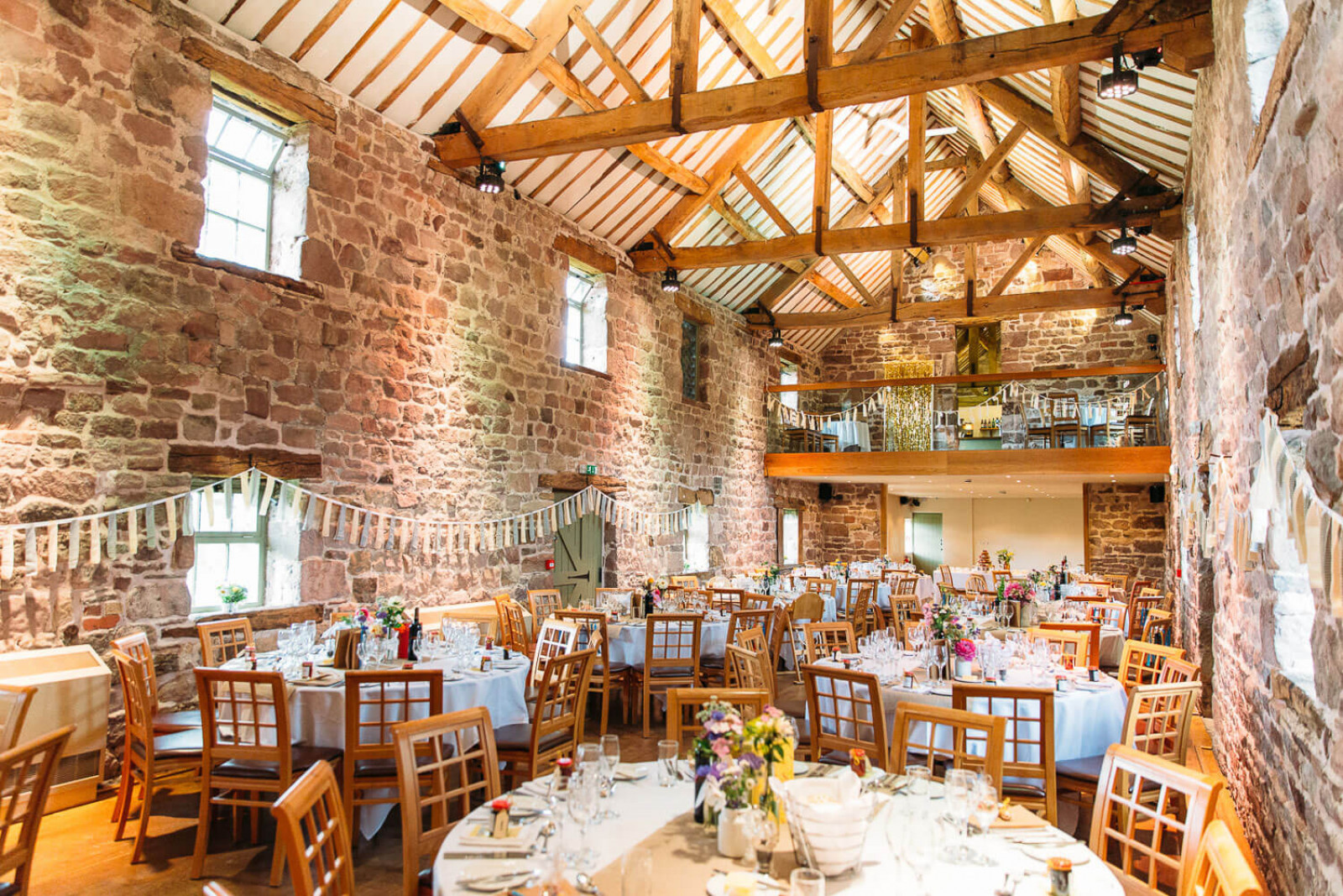 Ashes Barn | Barn Wedding Venues | WeddingPlanner.co.uk
