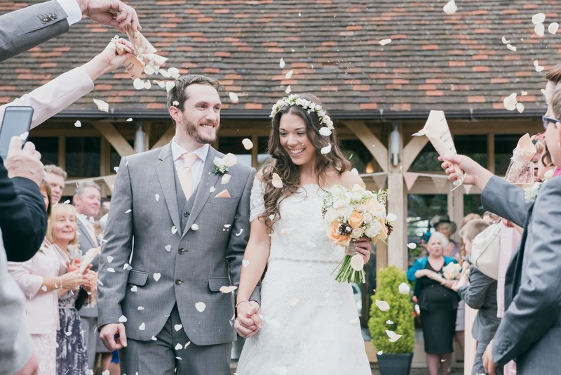 real wedding, wedding inspiration, country wedding, countryside wedding, british wedding