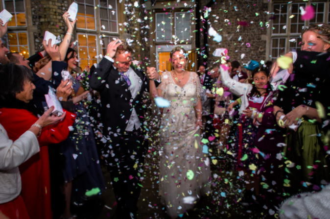 Icy Lazare Photography - Wedding Photographer London - WeddingPlanner.co.uk