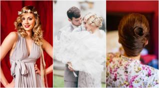 Top 10 Bridal Hair Trends Of All Time