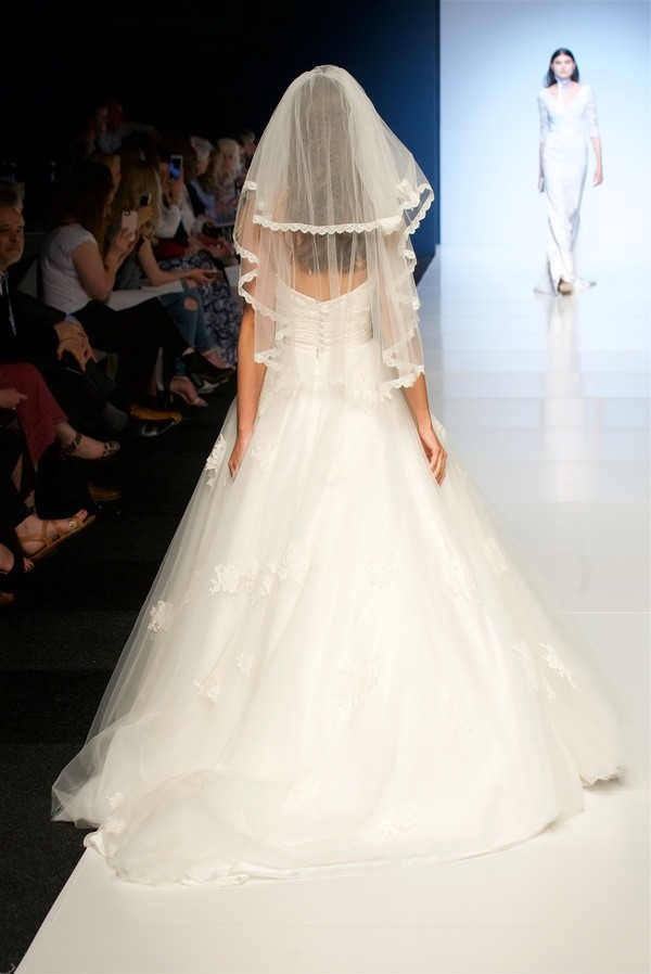 wedding dresses, wedding dresses 2018, alan hannah