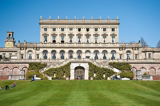cliveden house and spa