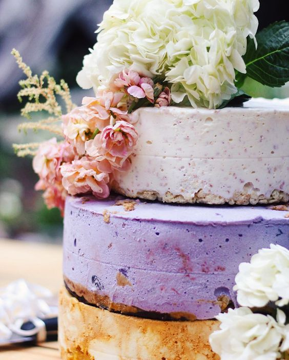 wedding cake alternatives 2017 totally alternative wedding cake trends for 2017 21723