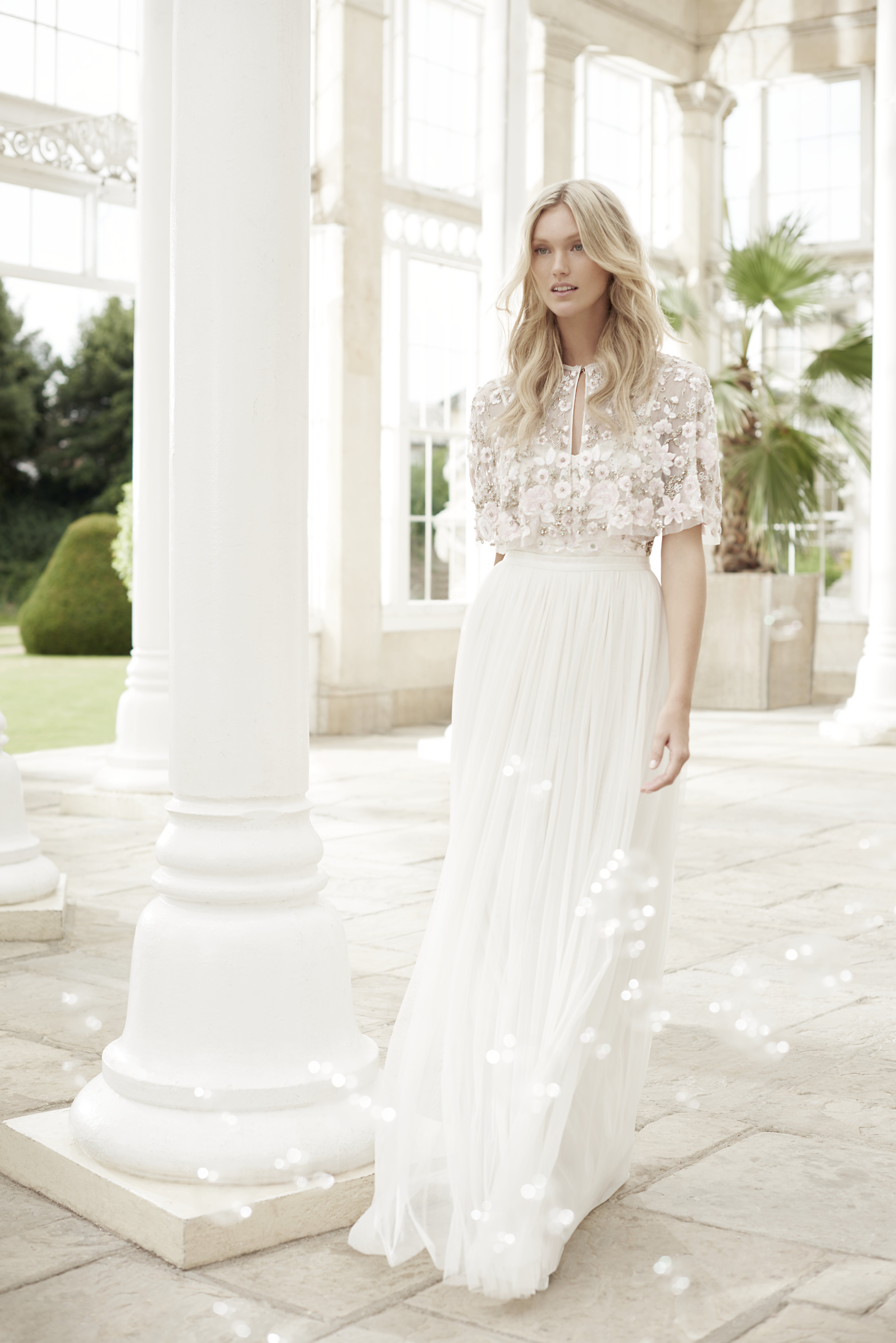 Wedding Dresses, High Street Wedding Dresses, High Street Bridal, Needle and Thread