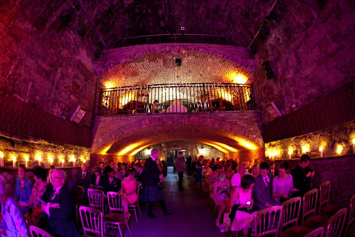 wedding venues in scotland, scottish wedding venues, the caves scotland,