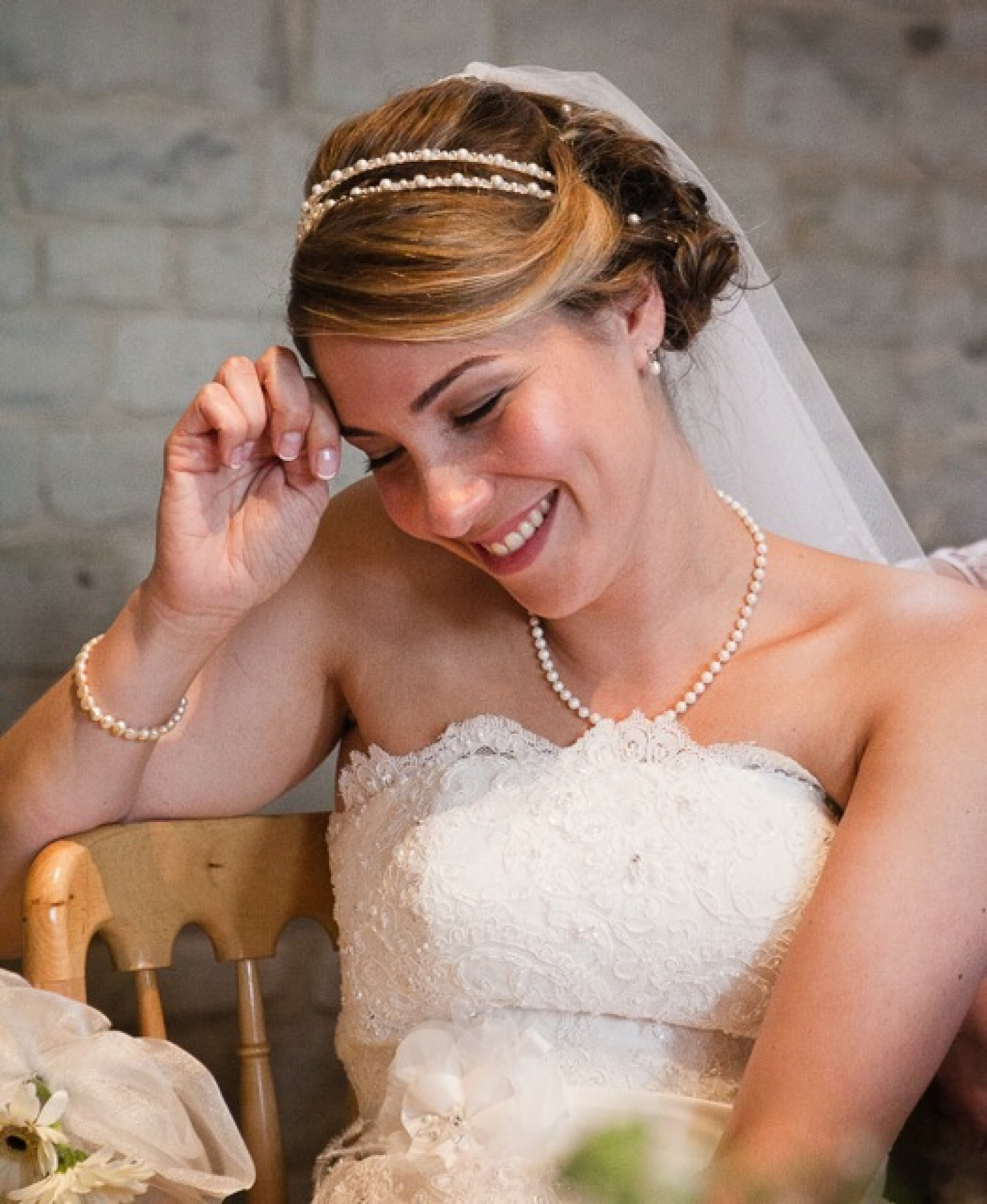 How to make bridal makeup last all day