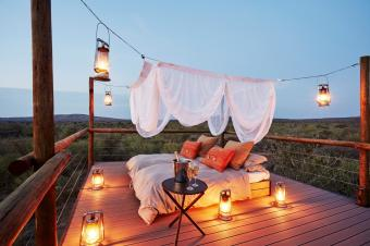 The World's Most Romantic Honeymoons - with ...