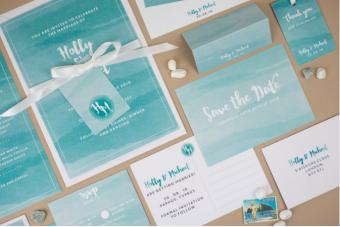10 Best Places For Wedding Invitations