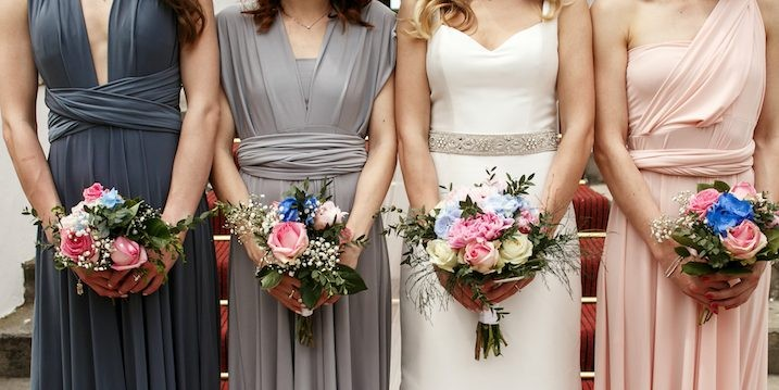bridesmaids, wedding bridesmaids
