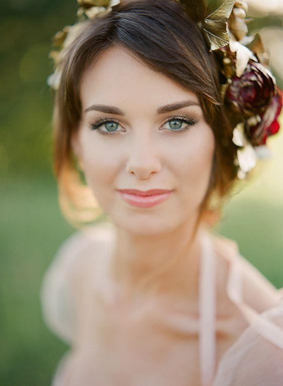 wedding inspiration, wedding make up, wedding make up trial, wedding beauty,