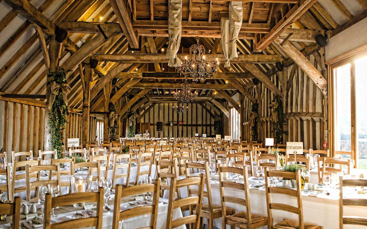 southend barns, no corkage wedding venues, barn wedding venues