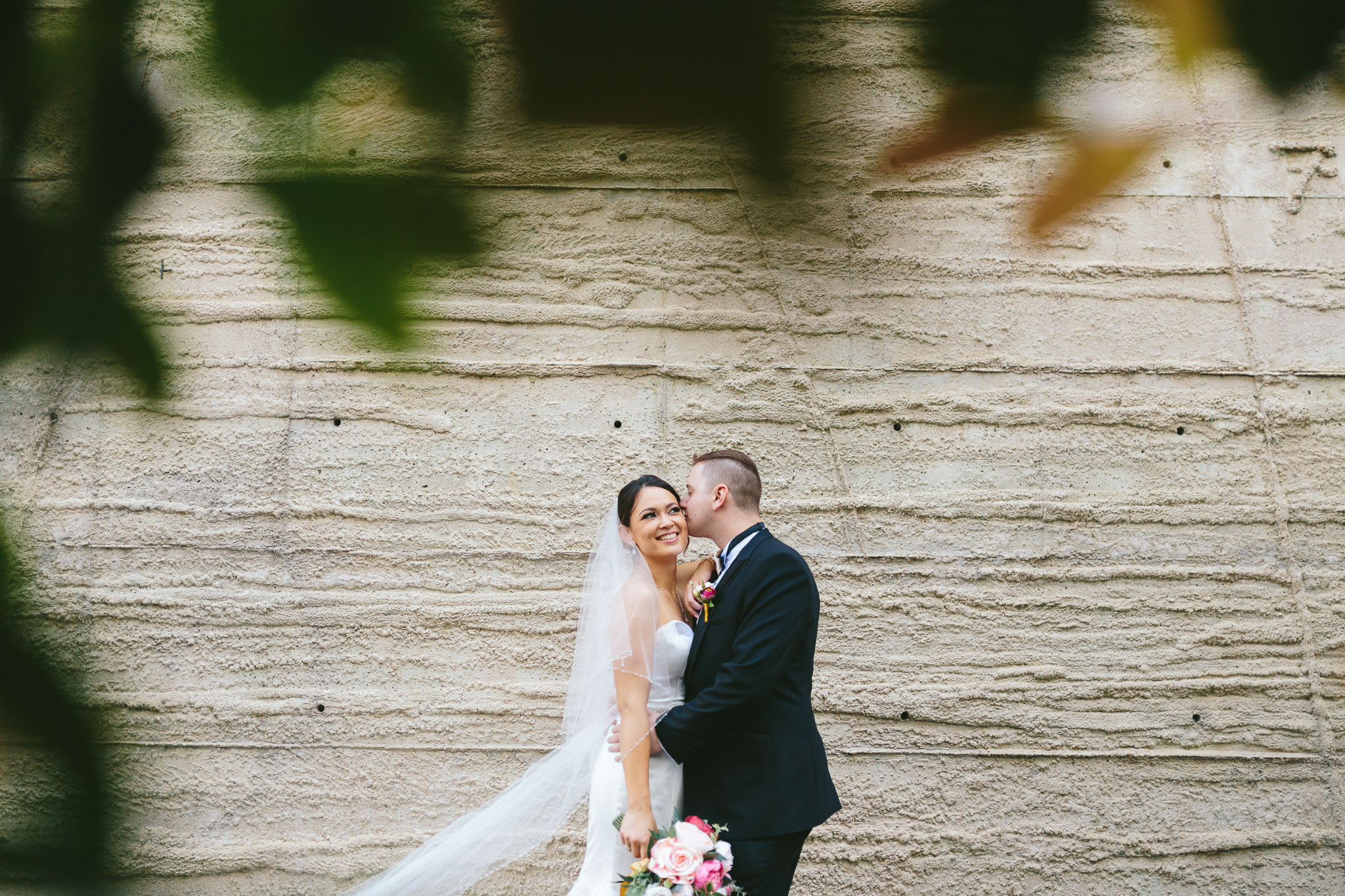 australia real wedding