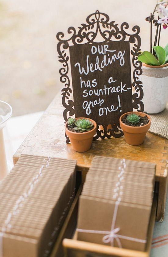 Cheap Wedding Ideas.Fabulous Wedding Favours For Under 1 Weddingplanner Co Uk