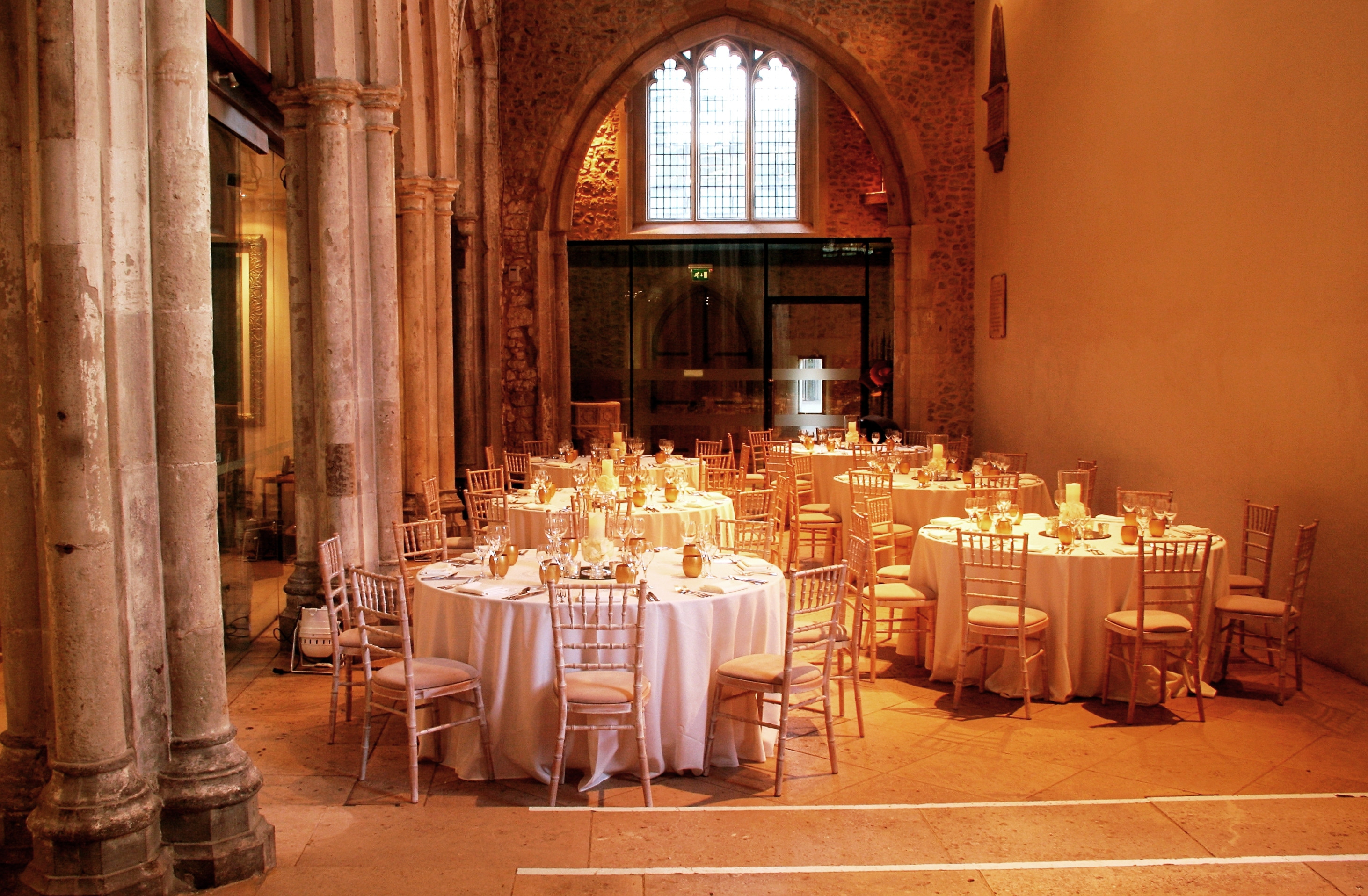 17 Of The Best Small Wedding Venues In London Weddingplanner
