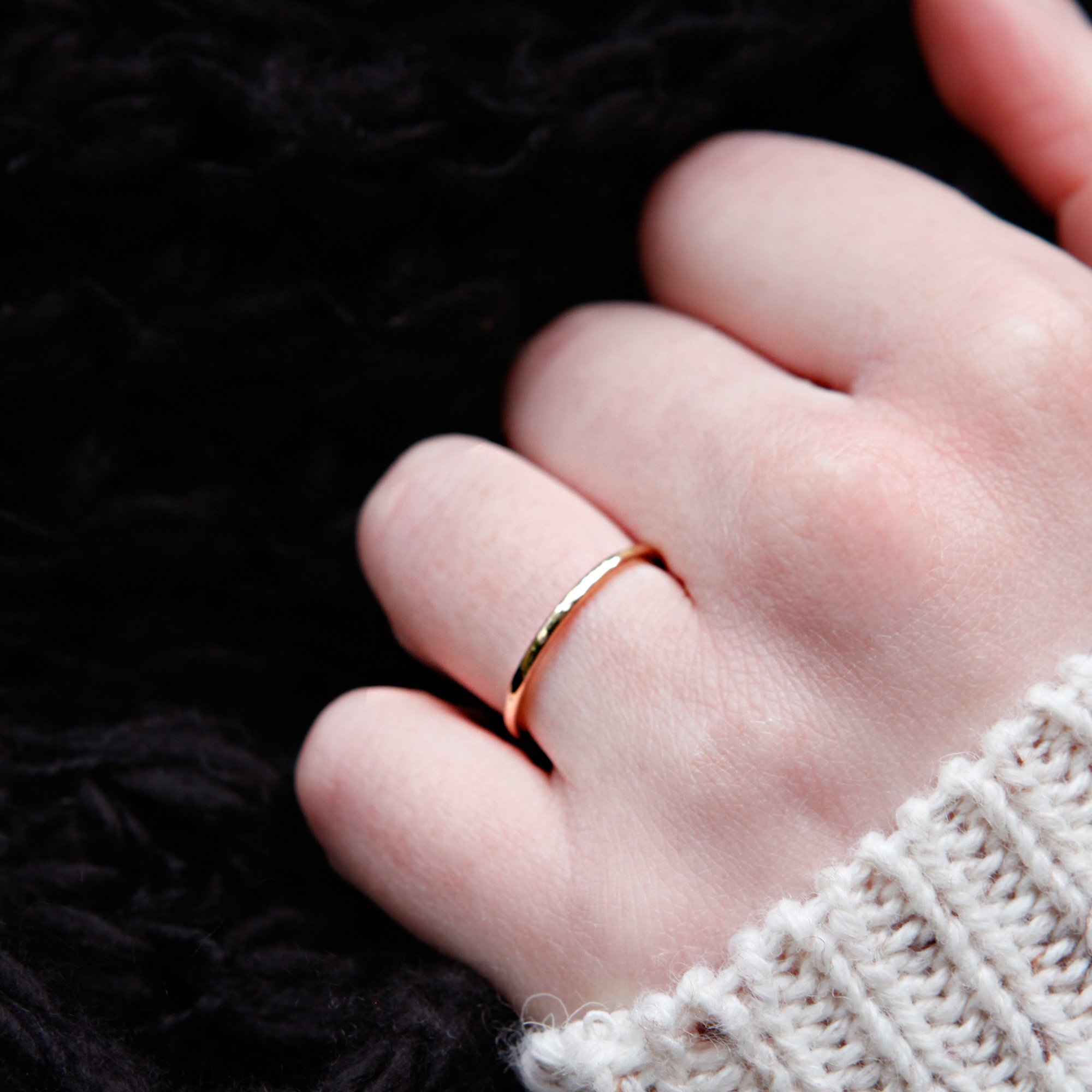 wedding ring, nikki stark wedding ring