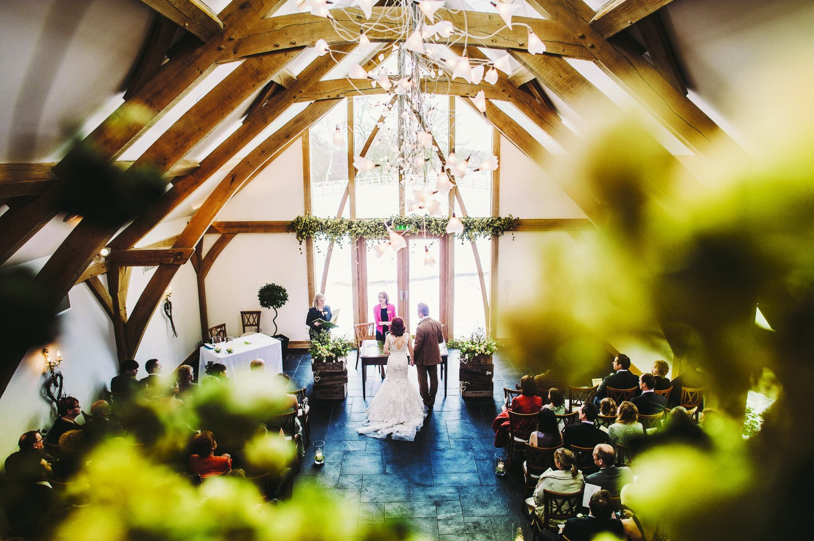 Mythe Barn | Barn Wedding Venues | WeddingPlanner.co.uk