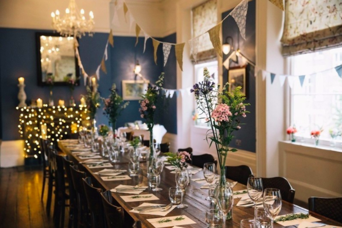 17 of the best small wedding venues in london for Best venues for small weddings