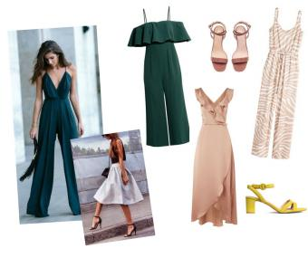 The Best Wedding Outfits For the Modern Guest
