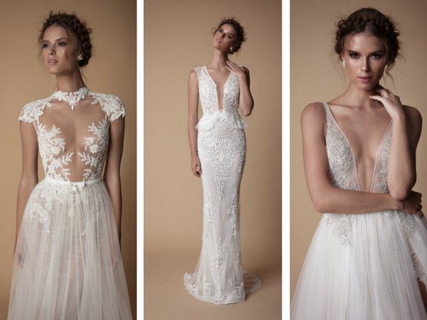 wedding dresses, bridal gown, wedding inspiration, wedding style, muse by berta
