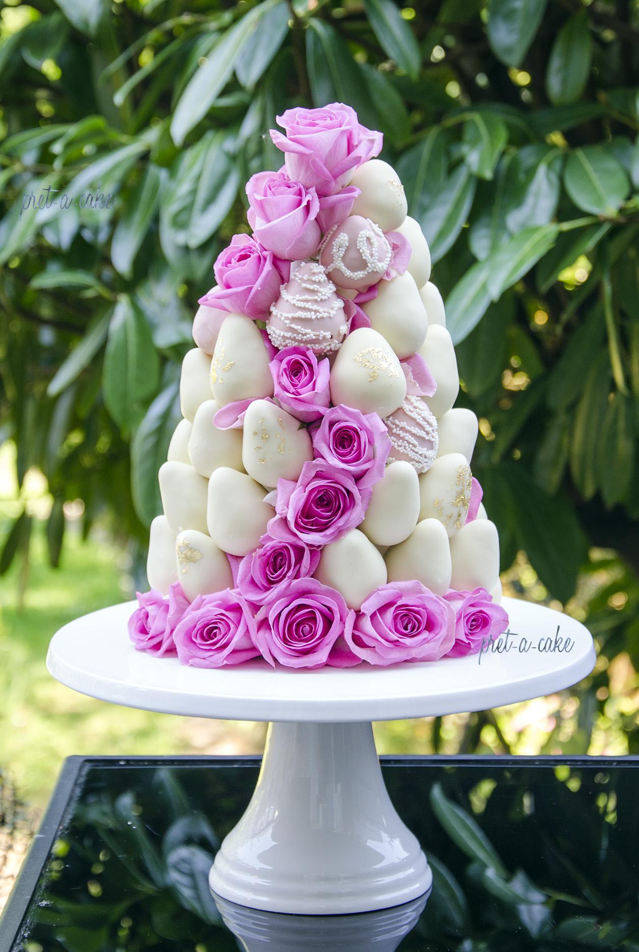 Ultimate Wedding Cake Trends For 2016 & 2017 - WeddingPlanner.co.uk