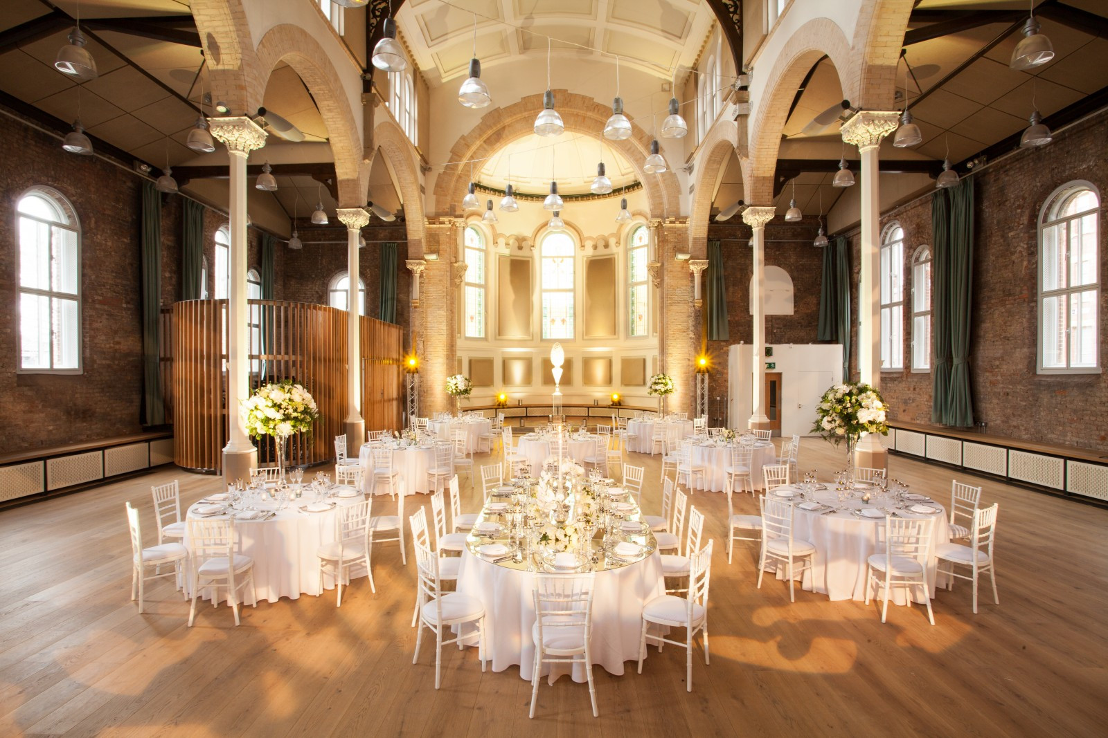 halle st peters, manchester wedding venue