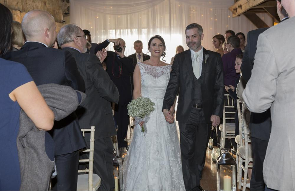 Chris and Louise wedding part 2