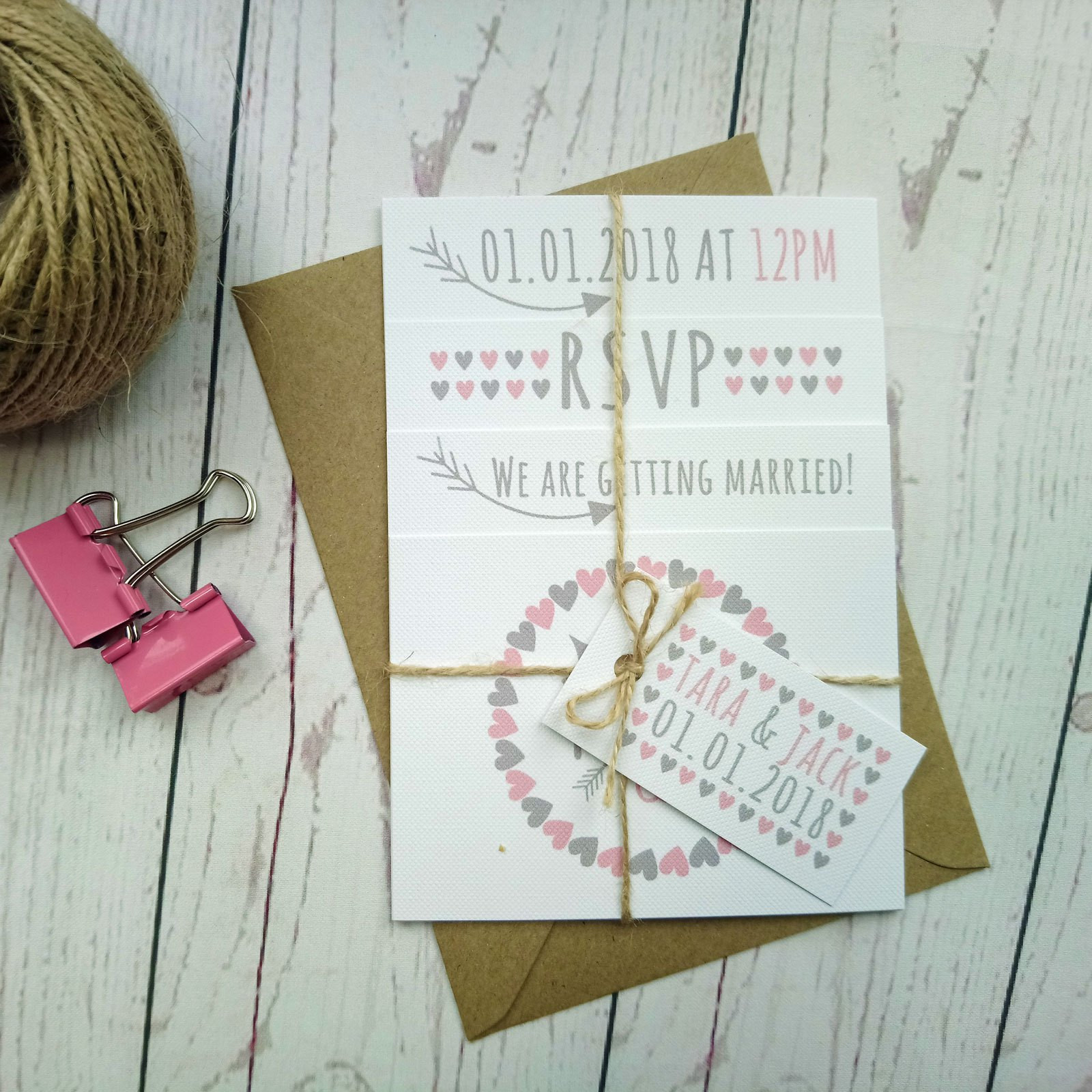 Cheap Wedding Invitations | Top Tips - WeddingPlanner.co.uk