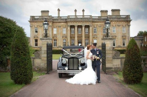 heythrop park, asian wedding venue, large wedding venue
