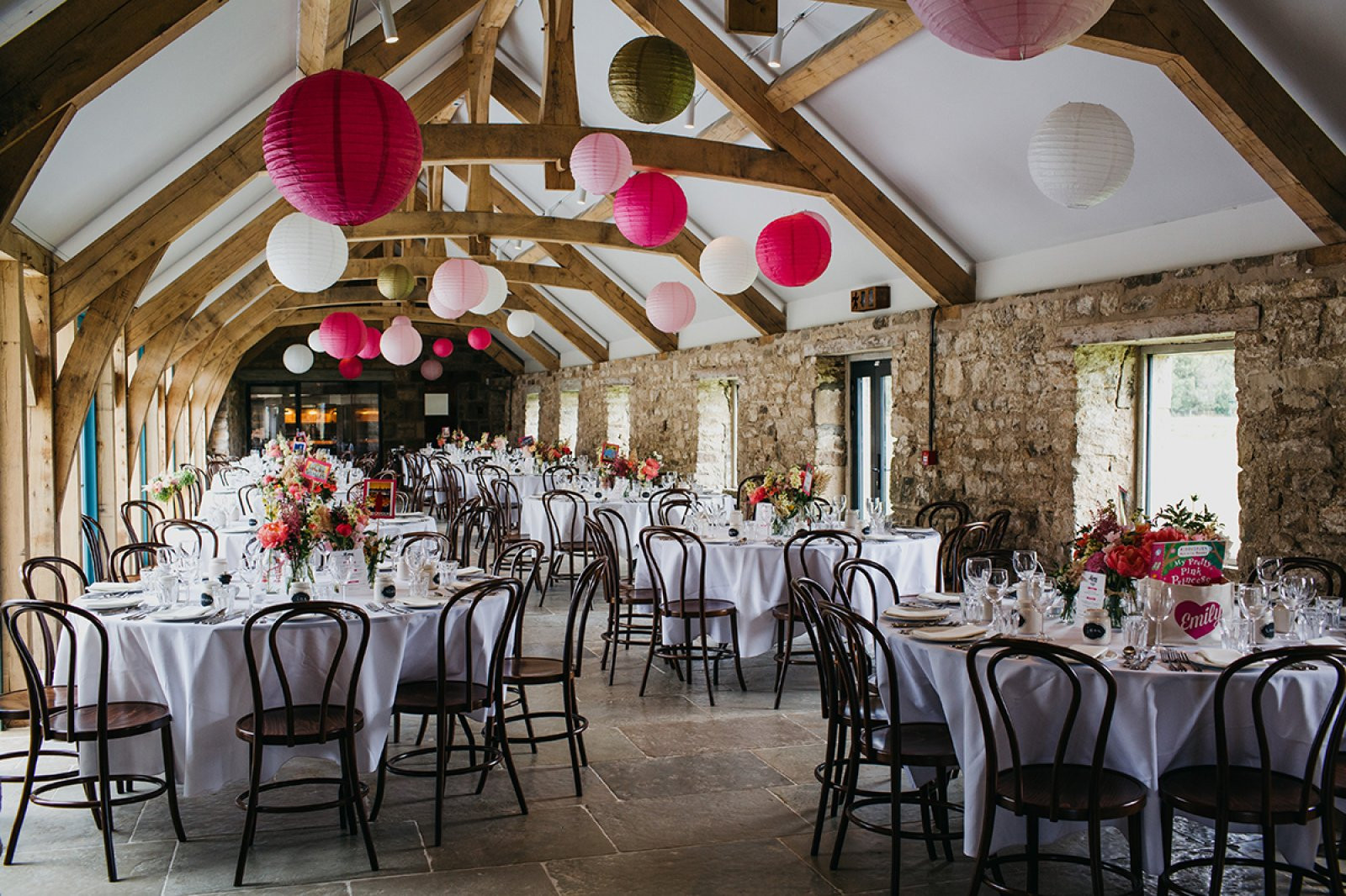 Healey Barn | Barn Wedding Venues | WeddingPlanner.co.uk