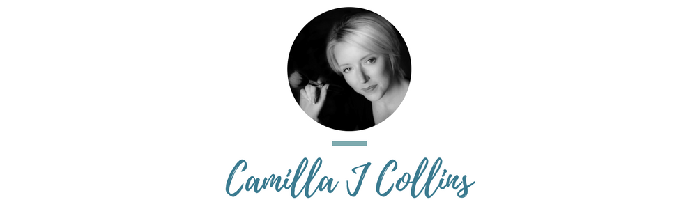 camilla j collins, wedding hair and make up, wedding planner