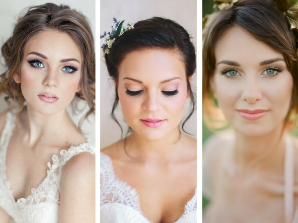 wedding make up, wedding make up trial, bridal beauty, wedding style, secret spa, secret spa weddings