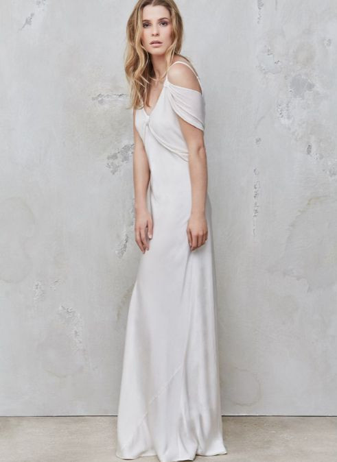 Ghost Maxi Wedding Dress - Cheap Wedding Dress - WeddingPlanner.co.uk